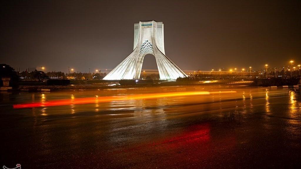הקורונה באיראן: סגר לילי והגבלות נוספות - חשש מסגר כללי