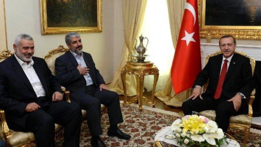 התקררות ביחסי חמאס - טורקיה? - המרכז הירושלמי לענייני ציבור ומדינה