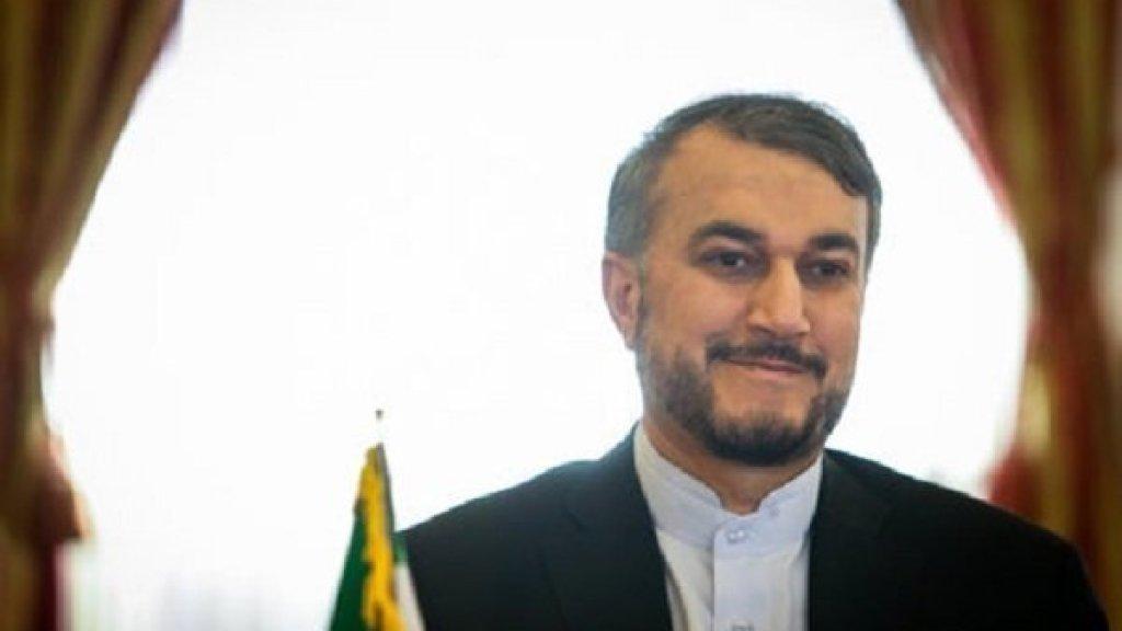 בכיר איראני מכחיש כי התריע בפני ארה