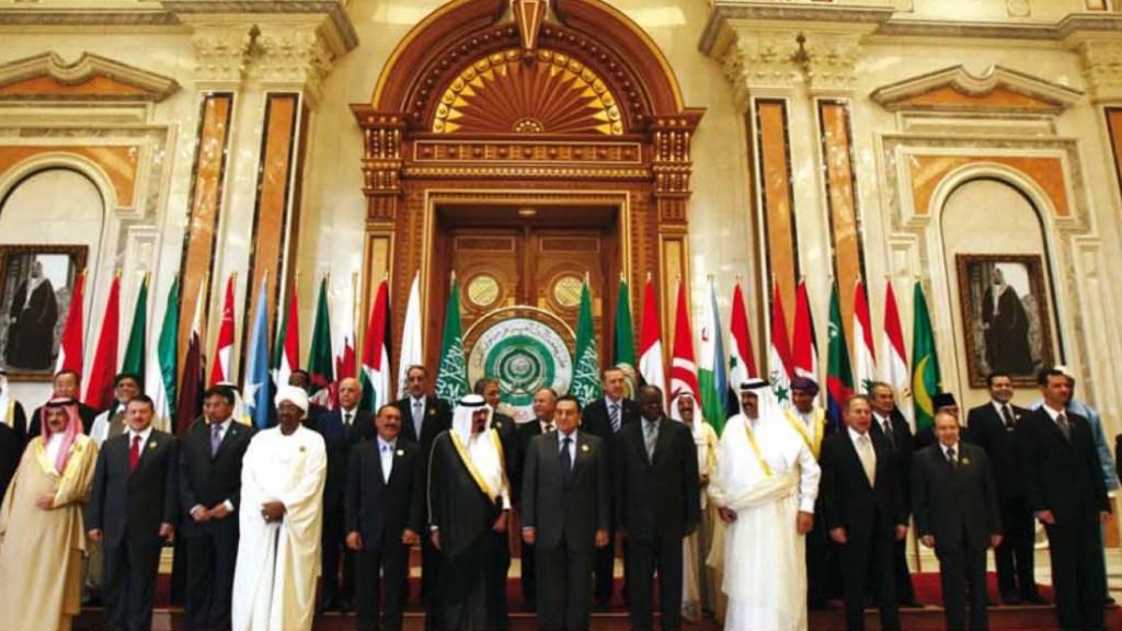 מותה של יוזמת השלום הערבית