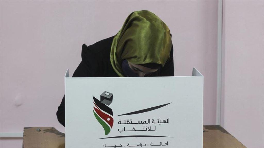 הבחירות בירדן: התעוררות הנוער הבדוואי, האדישות הפלסטינית
