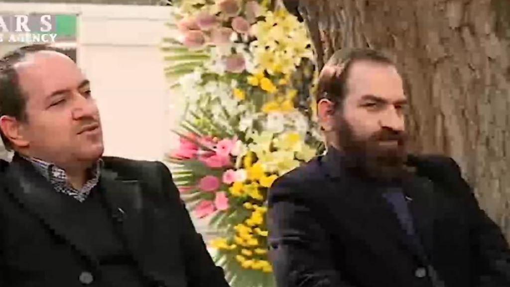 """בנו של פחריזאדה: """"אבי לא השלים מעולם עם הסכם הגרעין"""""""