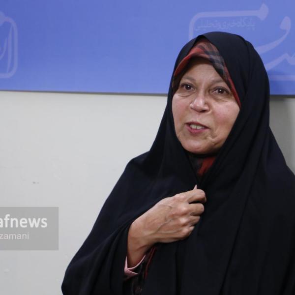 בתו של רפסנג'אני: ההתערבות של איראן בסוריה עלתה בחצי מיליון הרוגים