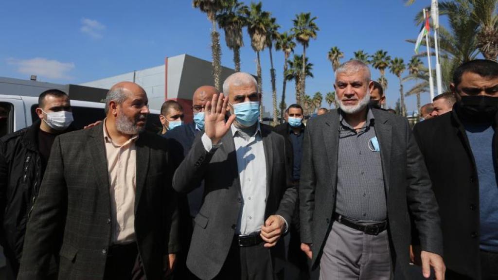 מה מניע את תהליכי הפיוס והבחירות הפלסטינים?