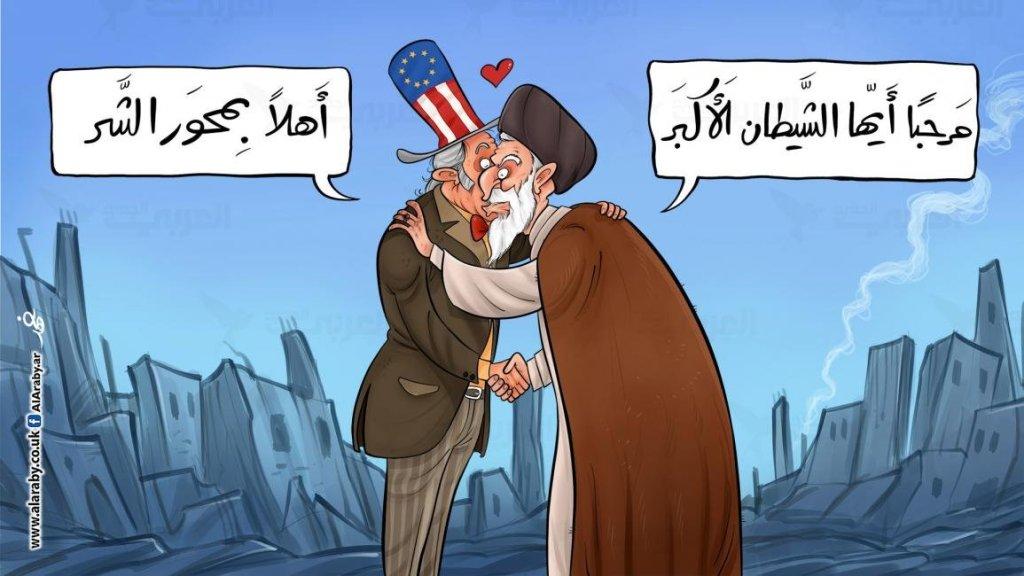 ביידן מול איראן: טהראן בדרך ל