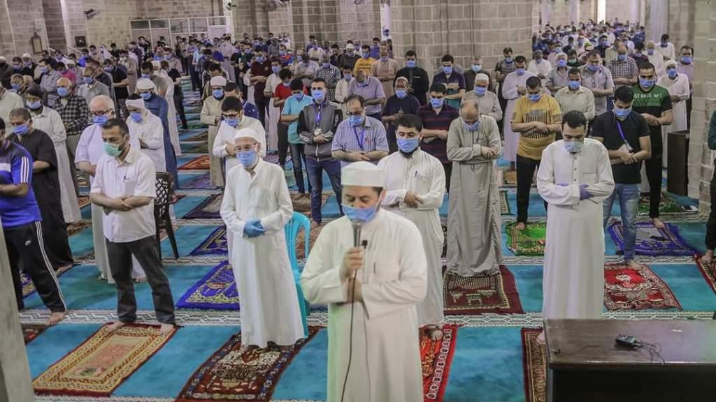 הקורונה במזרח התיכון: דאגה לקראת הרמאדאן