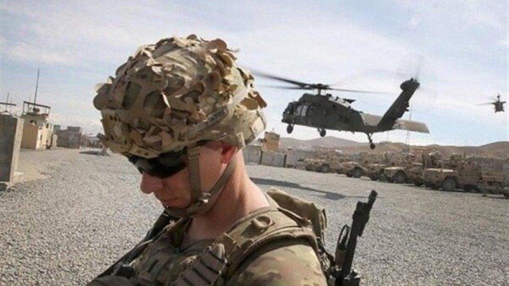 דיווח: חיילי מארינס נחתו בתימן