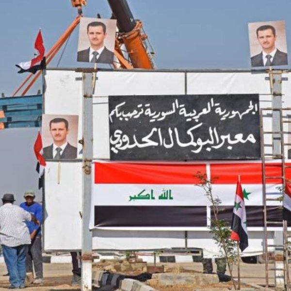 איראן מזרימה נשק למליציות ומשתלטת על נכסים נוספים בסוריה