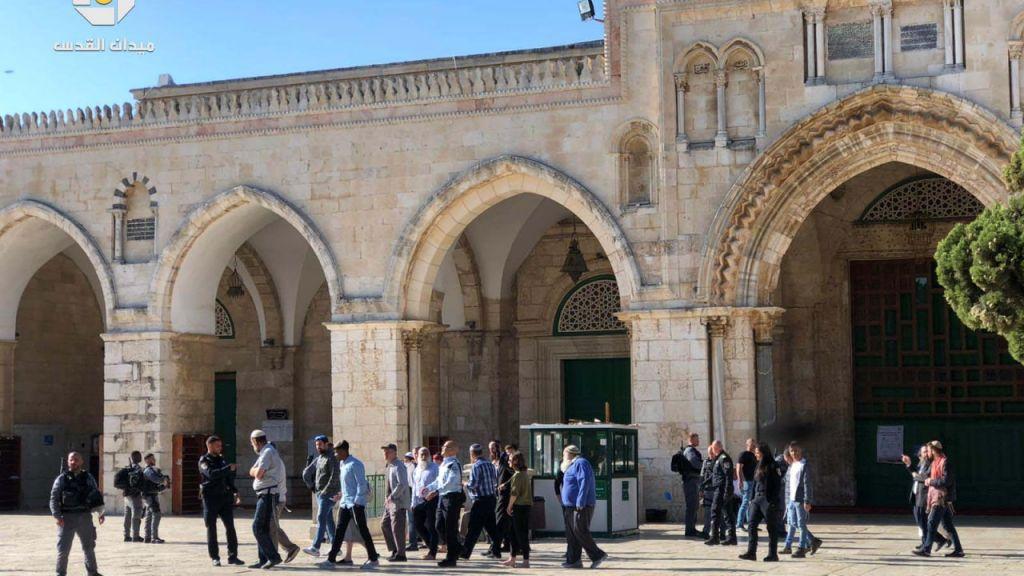 מפיקים לקחים: הר הבית נפתח ליהודים, מחשש שדחייה תגרר לזמן רב, בדומה לעבר