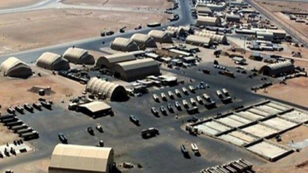 """עיראק: סוכל ניסיון לפגוע בחיילי צבא ארה""""ב בעזרת מזל""""ט"""