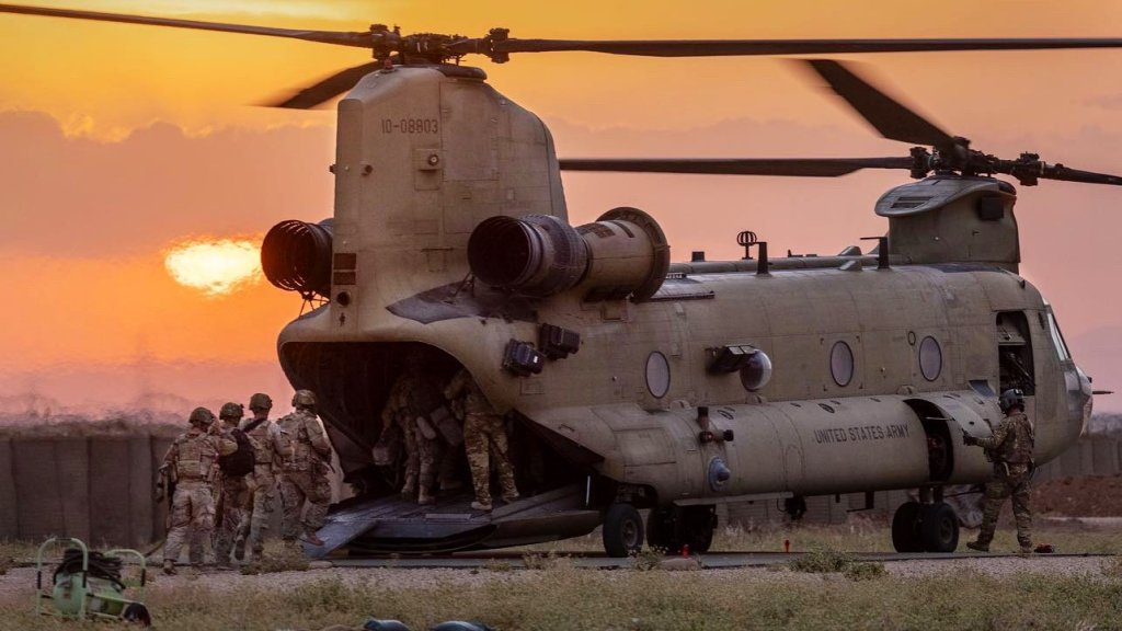 צבא ארה