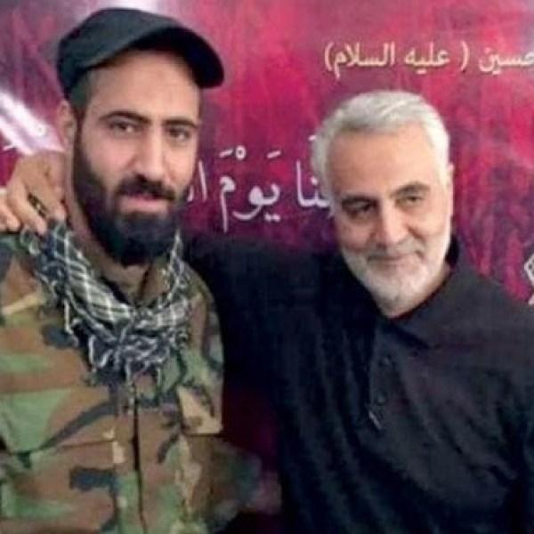 בכירים במשמרות המהפכה נהרגו במארב של המדינה האסלאמית בסוריה