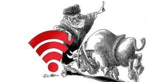 הבחירות באיראן: בדרך להחשכת האינטרנט