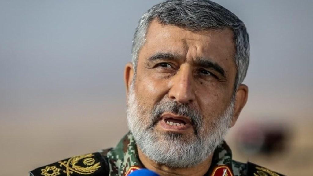 """איראן מזהירה את ארה""""ב – לא תוכלו לממש את המזימות שלכם"""