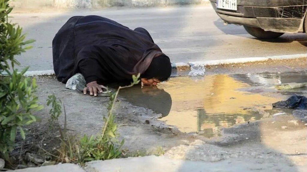 באיראן שוב יורים על מפגינים
