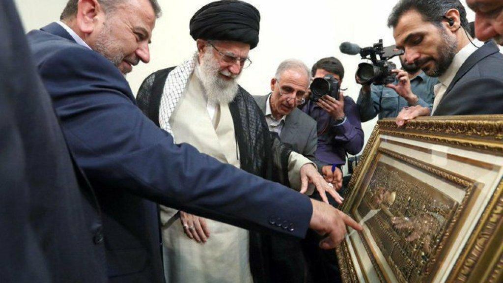 בחירת אלערורי: ניצחון לציר תומך איראן בחמאס