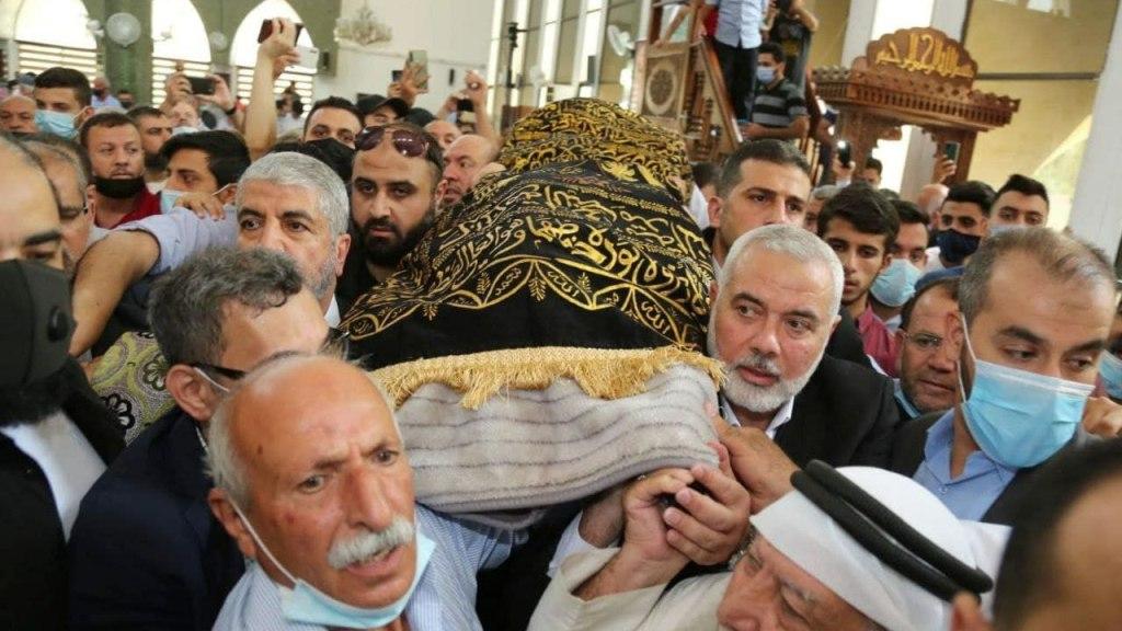 חמאס מבקש להתקרב לירדן