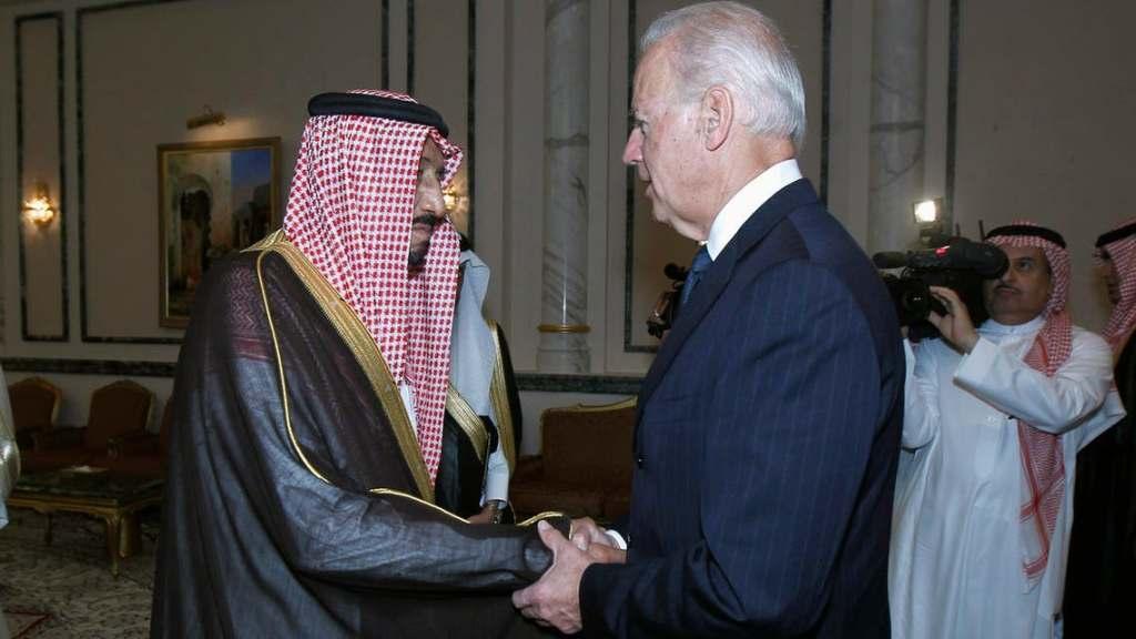 האמת שמאחורי המסיכה הסעודית