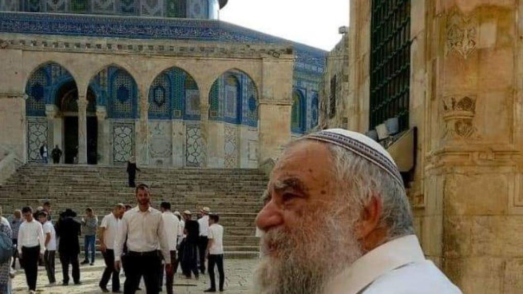 המחוזי קבע: 'אסורה פעילות דתית/פולחנית בעלת סממנים חיצוניים גלויים'