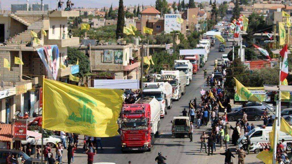 דיווח: הושגה הסכמה על אספקת הגז ממצרים ללבנון