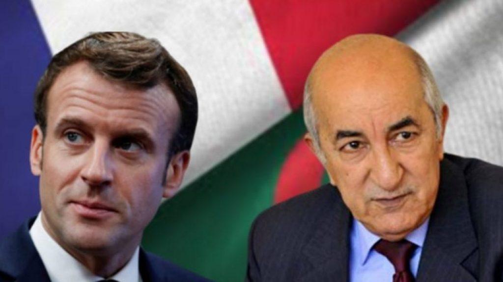 הגירה וטרור- מתיחות גוברת בין צרפת לאלג'יריה