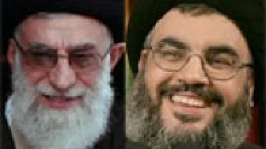 Hizbullah's Veneration of Iranian Leader Ali Khamenei