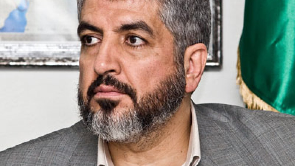 Hard Choices for Hamas with the Rise of the Muslim Brotherhood