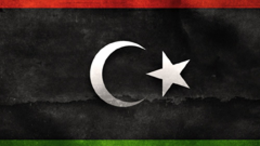 Saudi Wahhabism Expands into Libya