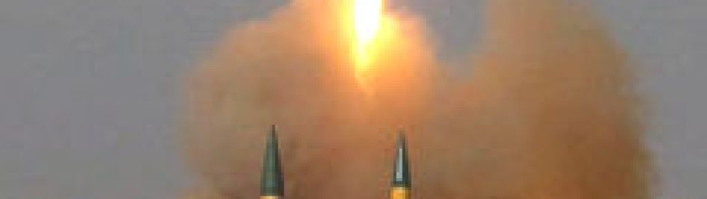 Iran's Latest Missile Exercise: A Message of Force Projection