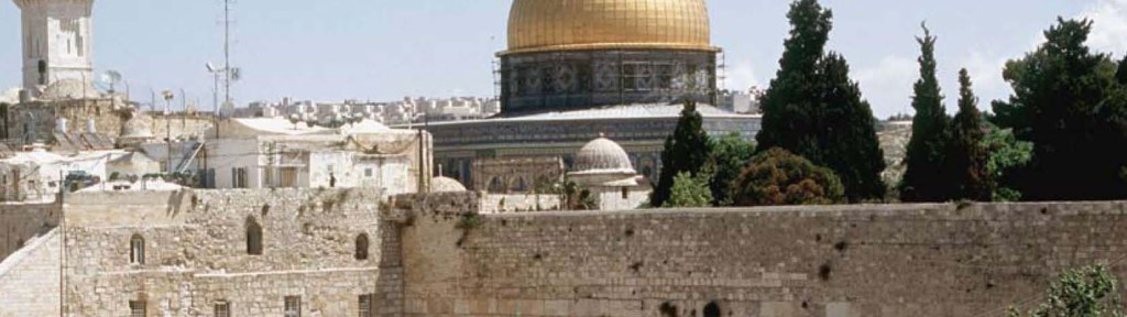 Is Jerusalem Really Negotiable?
