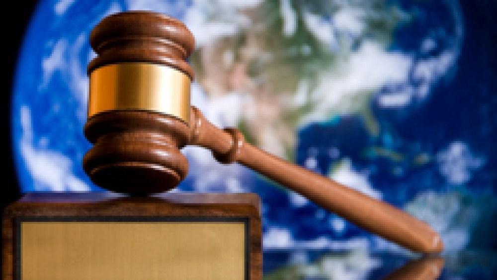 "Manipulating International Law as Part of Anti-Israeli ""Lawfare"""