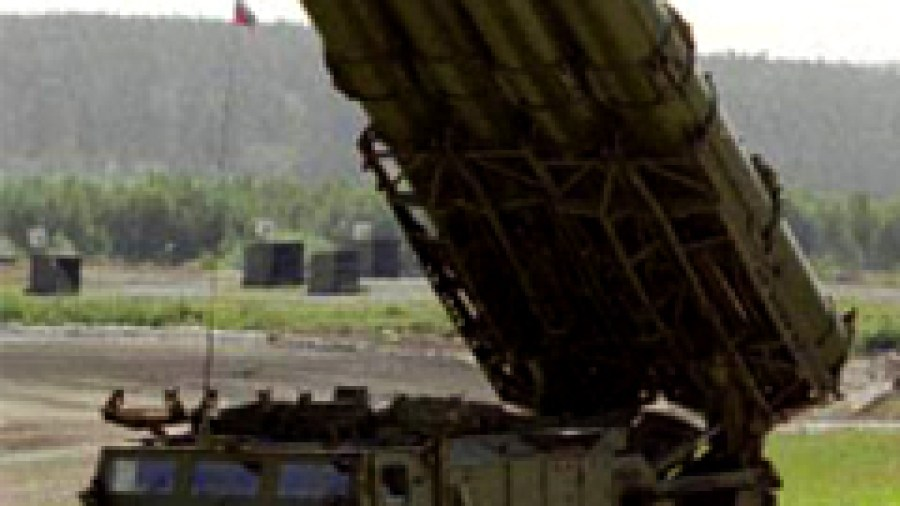 How Russia Undercuts Itself With The S-300