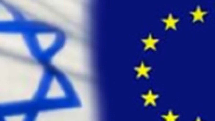 What Should Israel Do about Europe?