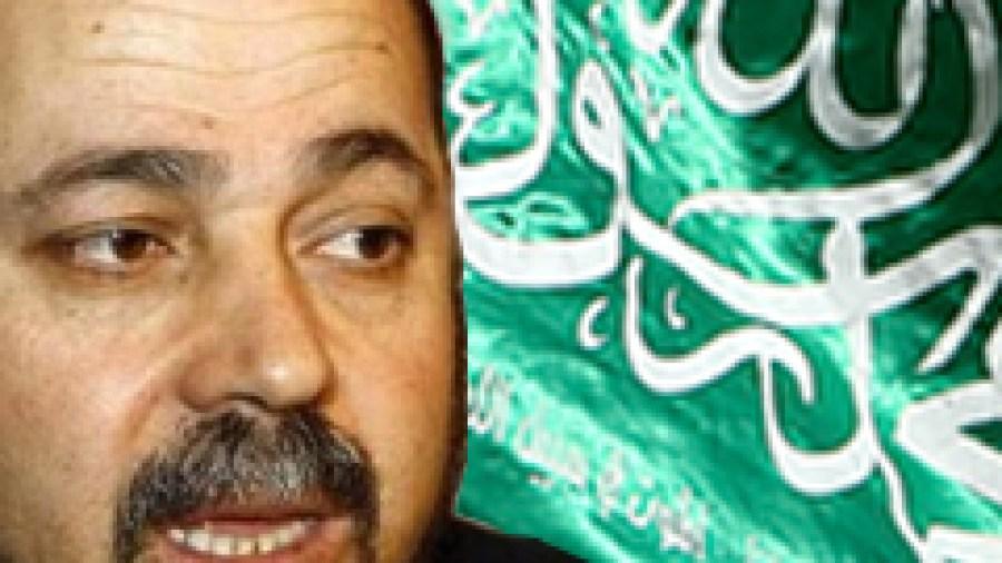 Hamas Sends a Signal to Iran