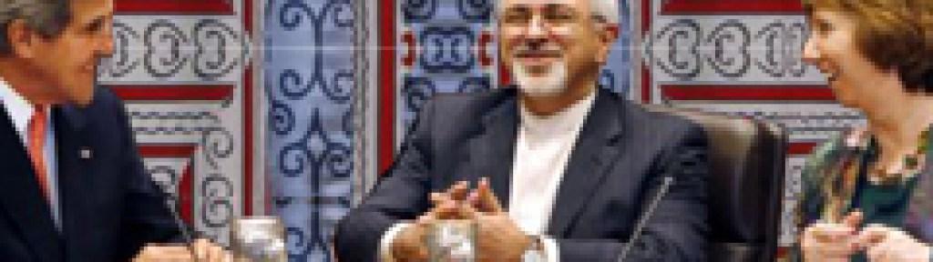 The Emerging Geneva Agreement with Iran