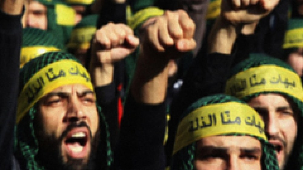 Is Hizbullah about to Withdraw from Syria?