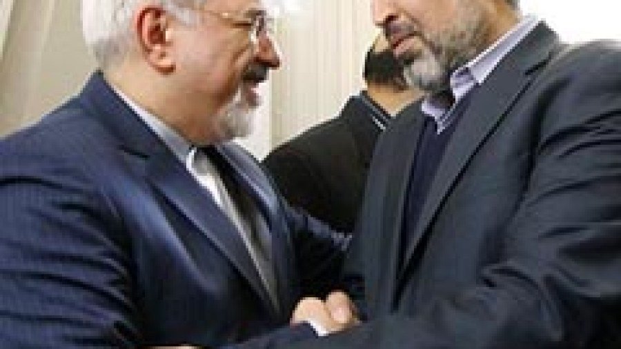 Iran's Fortunes Rising in a Middle East Vacuum