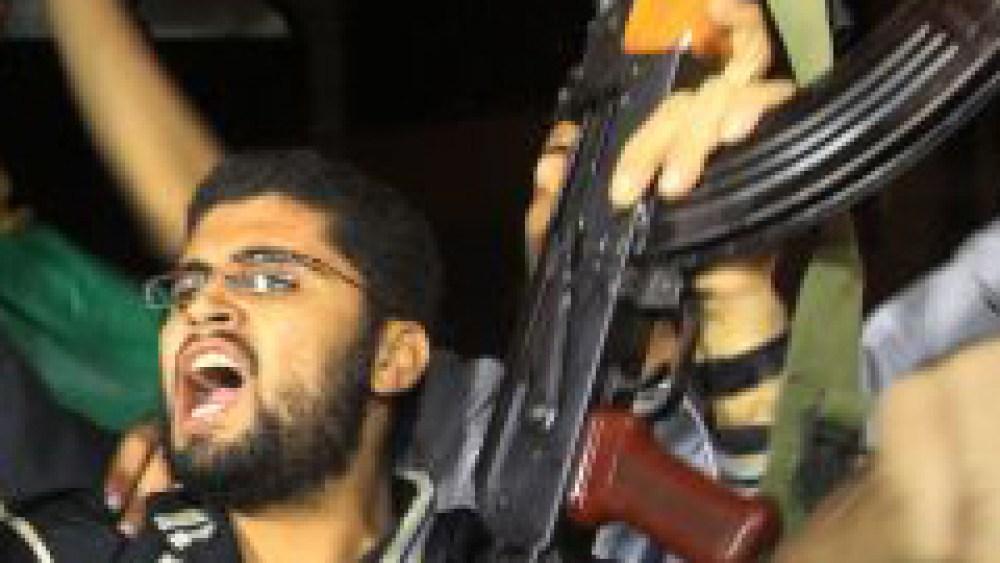 Link Israeli Support for Gaza Infrastructure to Dismantling Terror Infrastructure