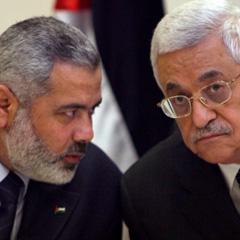 Hamas-Fatah