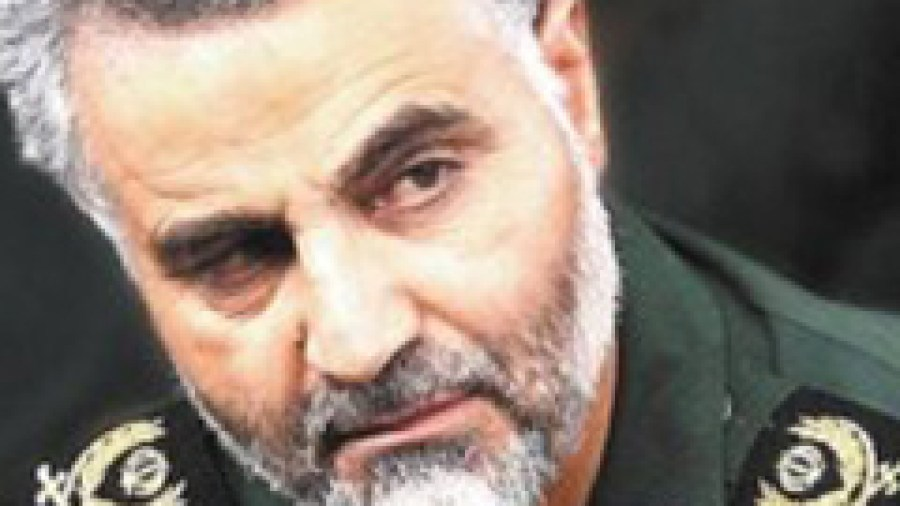 "Iran's IRGC Quds Force Commander: ""The Palestinian Resistance Movement Will Make the Sea, the Land, and Skies into Hell for the Zionists"""