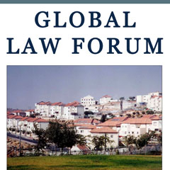 The Status of Settlements in International Law