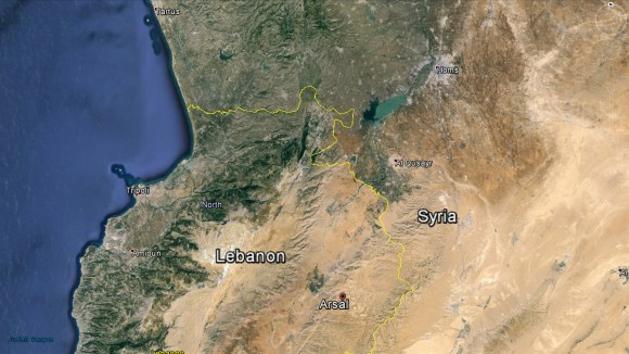 Lebanon Is Facing a Jihadist Onslaught