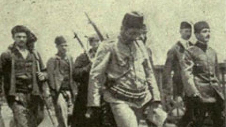 The U.S. Navy Saved Jews of Eretz Yisrael Exactly 100 Years Ago