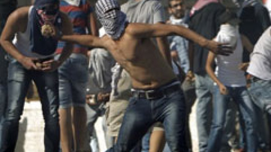 The Role of Hamas and Fatah in the Jerusalem Disturbances