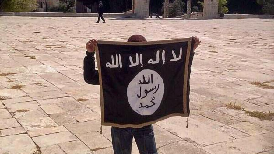 The Hidden Hand of ISIS and Its Impact on Palestinian Escalation