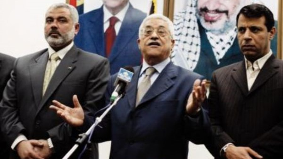 Hamas-Fatah Reconciliation? Much Ado but Little Results