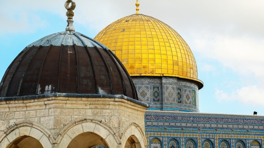 Implications of a Visit by Senior Islamic Official to Jerusalem's Al-Aqsa Mosque