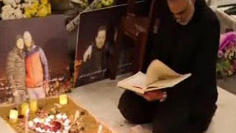 Iran and Hizbullah Mourn Mughniyeh and Plan Revenge Worldwide