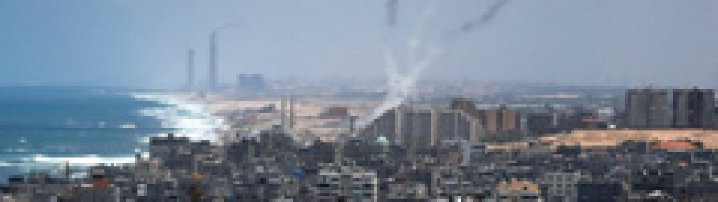 The Gaza War 2014: The War Israel Did Not Want and the Disaster It Averted
