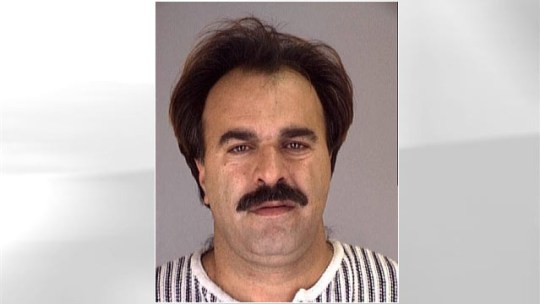 Iranian-born U.S. dual-national Mansour Arbabsiar pleaded guilty to participating in the 2011 failed plot to assassinate the Saudi Arabia ambassador to the U.S. by blowing up a Washington restaurant. He was sentenced to 25 years in prison. His accomplice, Gholam Shakuri, an Iran-based member of Iran's Qods Force, remains at large. (Photo: Corpus Christi Sheriff's Department)